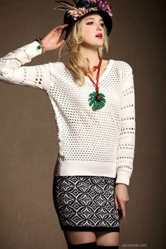 Winter Clothing Styles for Women   Vintage clothing style for women. Goodbye Winter Hello Spring