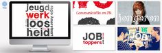 Campagne Jobtoppers - www.concreetgeeftvorm.nl