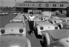This site is dedicated to the Triumph TR3. Find Triumph TR3 parts, Triumph TR3 Pictures and Triumph TR3 videos.