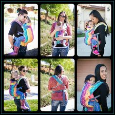 Remember that time when PAXbaby, Tekhni, and Beco had the most BEAUTIFUL baby together! Behold, our PAXexclusive Delta PAX Beco Wrap Conversion Baby Carriers in both Gemini style as well as Toddler!