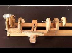 4 in 1 Workshop Accessories (blade guide, miter gauge, crosscut sled) - 4 in 1 ç.i. Aparatları - YouTube