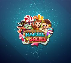 Hansel & Gretel Slot by Betowers, via Behance