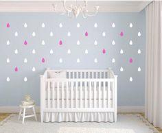 baby decor, DIY, Decoração de quarto de bebê,