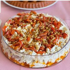 Cook Pad, Turkish Recipes, Ethnic Recipes, Sauce Recipes, Pasta Salad, Macaroni And Cheese, Cabbage, Food And Drink, Appetizers
