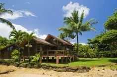 Stay at the Anini House during your next stay in Kauai Hawaii!
