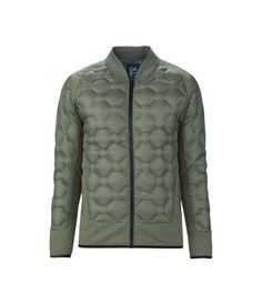 Men's UAS Transition Down Jacket, MILITARY GREEN