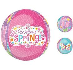 Easter Balloons - Party City Canada