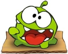 Cut the Rope - Pretty fun game for $0.99