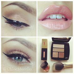 See more about avon, eyeliner and stains. Gorgeous Makeup, Pretty Makeup, Makeup Looks, Simple Makeup, Classy Makeup, Natural Makeup, All Things Beauty, Beauty Make Up, Hair Beauty