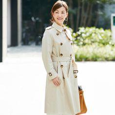 News Articles, Trench Coats, Jackets, Fashion, Down Jackets, Moda, Fashion Styles, Fashion Illustrations, Jacket