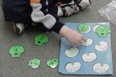 Math Centers Teaching Ideas @ Little Giraffes