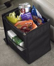 Car Trash Stand Floor Compact