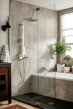 Ways to Produce Your Personal Japanese Bathroom Design Ideas Bathroom Layout, Basement Bathroom, Modern Bathroom Design, Bathroom Interior Design, Small Bathroom, Master Bathroom, Bathroom Ideas, Zen Master, Bathroom Showers
