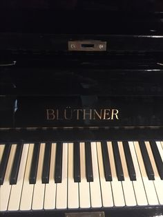 20 Best Antique Bluthner Pianos images in 2018 | Piano