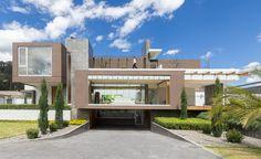 Imagen 1 de 18 de la galería de Casa Tres Puentes   / Inai Arquitectura. Fotografía de Juan Alberto Andrade