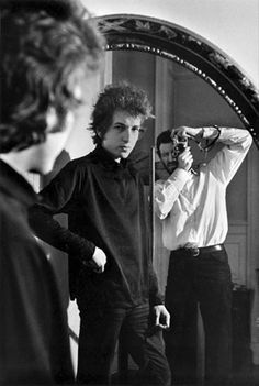 Dylan, The Swinging Sixties