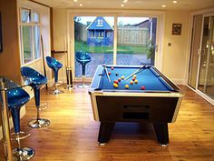 garage conversions are an excelent, cost effective way to add another room to…