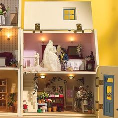 Dollhouse Miniature 1mm x 1mm Doll House Sugar Cubes 1 dozen