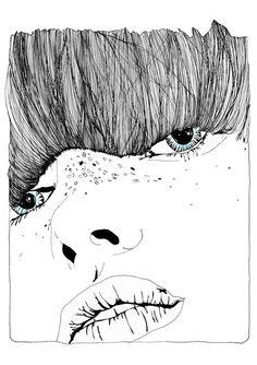 Christina K – Illustrators  Artists Agents – Début Art