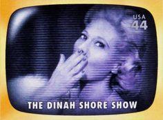 I uploaded new artwork to fineartamerica.com! - 'The Dinah Shore Show' - http://fineartamerica.com/featured/the-dinah-shore-show-lanjee-chee.html