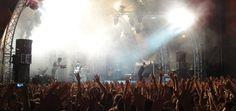 Live Live, Concert, Concerts