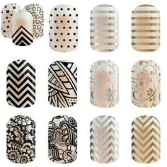 Jamberry Nails Clear Wraps . Follow me on Facebook https://www.facebook.com/TruNails-Jamberry-Independent-Consultant-173572122993300/ And order online at Trunail.jamberry.com/au/en