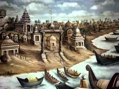 Ancient Discoveries  Mega Structures Of The Deep - http://criticalshadows.com/videoportals/ancient-knowledge/