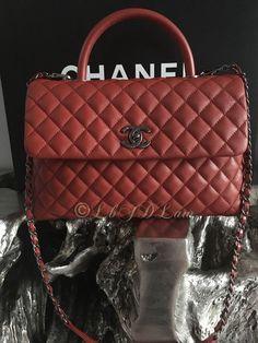 NWT CHANEL CoCo Handle MEDIUM Jumbo Flap Bag Red Caviar DETACHABLE  Crossbody NEW   Clothing, Shoes   Accessories, Women s Handbags   Bags,  Handbags   Purses ... feb64ec8fb