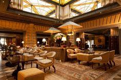Hotel Metropole - Monte Carlo, Monaco A few steps...   Luxury Accommodations