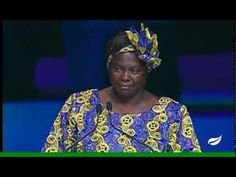 Wangari Maathai: I am the Hummingbird