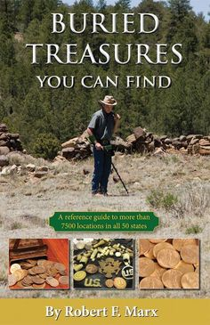 Buried Treasures You Can Find Buried Treasure, Treasure Hunting, Rocks And Gems, Rocks And Minerals, Metal Detecting Tips, Gold Detector, Gold Prospecting, Legit Work From Home, Rock Hunting