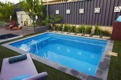 Plunge Pool Range | Small Swimming Pools