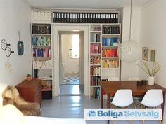 Holger Danskes Vej 55, 3. th., 2000 Frederiksberg - Skøn lejlighed til dig der skal studere #andel #andelsbolig #andelslejlighed #frederiksberg #frb #selvsalg #boligsalg #boligdk
