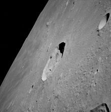 Johannes Kepler – Der Mondkrater Kepler
