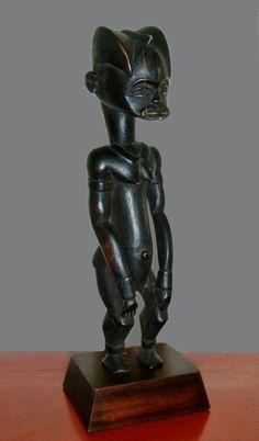 Mabea Fang,collectie jan visser