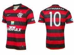 2009-2010 Flamengo Home