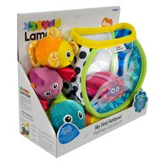 Lamaze My First Fishbowl ** Click on the image for additional details. (This is an affiliate link)