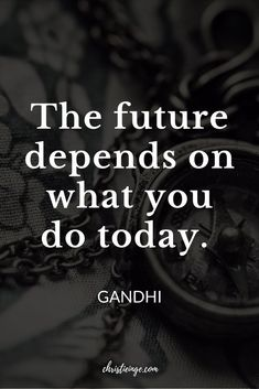 Gandhi Quote about intentional living Goal Quotes, Dream Quotes, Me Quotes, Motivational Quotes, Inspirational Quotes, Future Goals Quotes, Quotes About Work, Quotes About Dreams And Goals, Follow Your Dreams Quotes