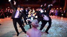 Groom Wedding Dance for Ballerina Bride goes viral