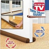 feature: easy to install , can be used on doors. double sided for maximum protection. reduces heatin