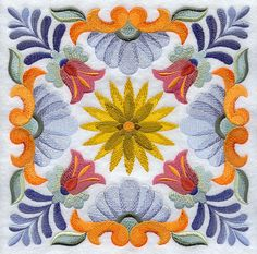 8391954 Machine Embroidery Designs at Embroidery Library! - Color Change - F2846