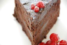 Η απόλυτη τούρτα σοκολάτας!
