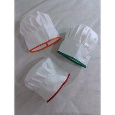 Kit De Cocinerito Delantal De Cocina Infantil Con Gorro - $ 350,00 en Mercado Libre