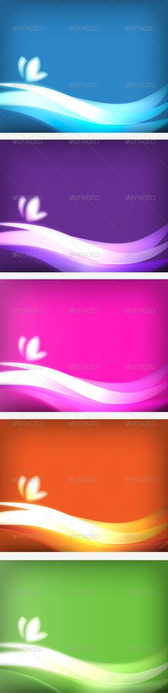 Vector abstract backgrounds http://www.graphicriver.net/item/abstract-vector-waves/edit/5576414?ref=orginaljun