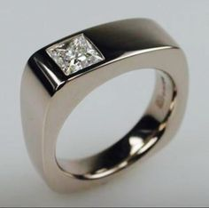 designer engagement rings on Stylehive. Shop for recommended designer engagement rings by Stylehive stylish members. Get real-time updates on your favorite designer engagement rings style. Diamond Wedding Rings, Diamond Rings, Gemstone Rings, Charm Diamond, Ruby Rings, Engagement Rings For Men, Designer Engagement Rings, Ring Set, Contemporary Jewellery