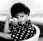 Kay Starr - I'm The Lonesomest Gal In Town Lyrics & Video