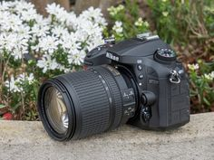 One of our favorite DSLRs in the past few years is the Nikon D7100, which was introduced way back in February 2013. The D7200 isn't a radical upgrade by any means, yet it still adds some important features, most notably a larger buffer, improved autofocus performance in low light, 60p video, Wi-Fi with NFC, and 15% better battery life.