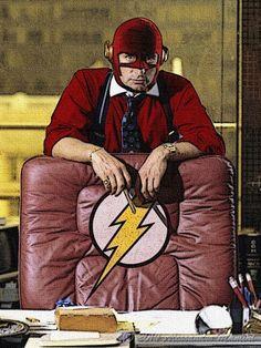 [Iconocluster] Flash Gordon