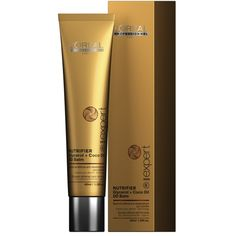 Buy L'Oréal Professionnel Série Expert Nutrifier DD Balm 40ml , luxury skincare, hair care, makeup and beauty products at Lookfantastic.com with Free Delivery.