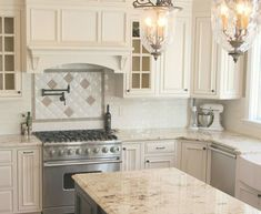 Kitchen tile ideas with cream cabinets cream kitchen ideas photo 1 of inspiring cream colored kitchen . kitchen tile ideas with cream cabinets Beige Kitchen Cabinets, Cream Colored Kitchen Cabinets, Cream Cabinets, Refacing Kitchen Cabinets, Kitchen Cabinet Colors, Cabinet Decor, Kitchen Paint, Kitchen Colors, New Kitchen